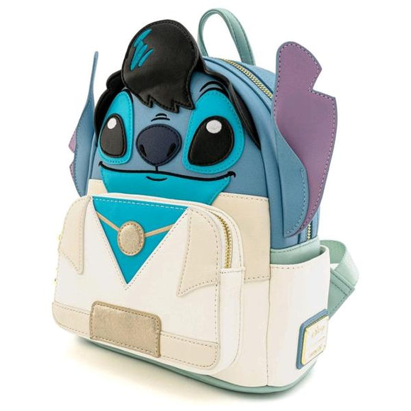 Lilo and Stitch - Stitch Elvis Mini Backpack