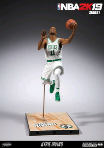 NBA - 2K series 01 Kyrie Irving Action Figure