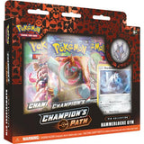 Pokemon TCG: Pin Collection- Champion's Path WAVE 2