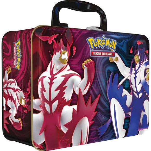 *Pre-order* Pokemon TCG March 2021 Collector Chest (ETA March)