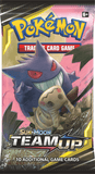 Pokemon TCG Sun & Moon Team Up Sealed Booster Box