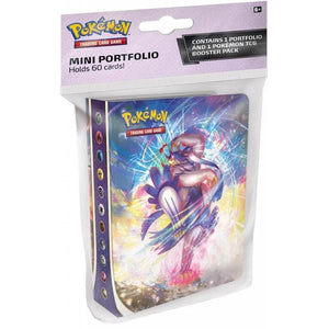 *Pre-order* Pokemon TCG Sword & Shield Battle Styles Collectors Album (ETA 19th March)