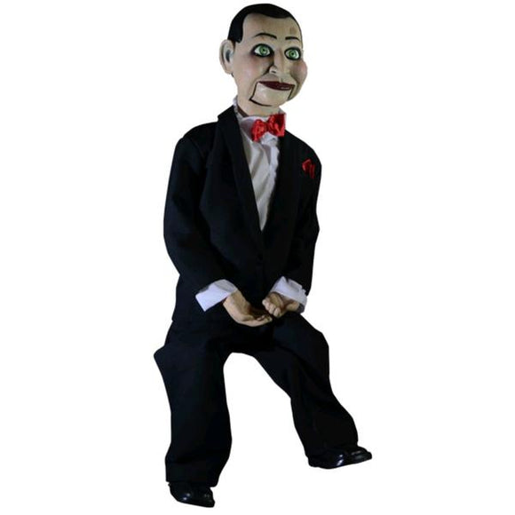 *Pre-order* Dead Silence - Billy Puppet Prop (ETA October)