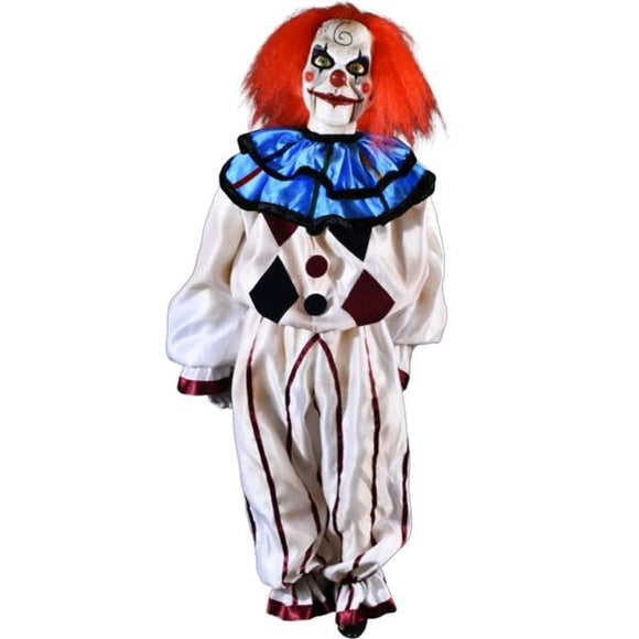 *Pre-order* Dead Silence - Mary Shaw Clown Puppet Prop (ETA October)