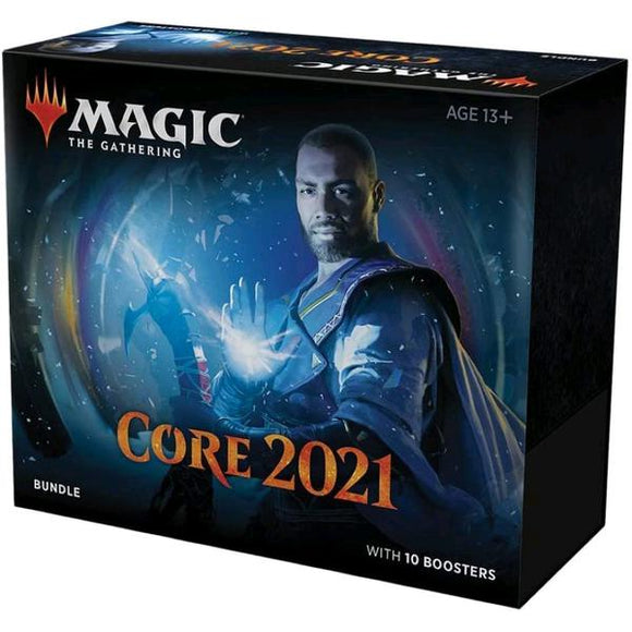*Pre-order* Magic the Gathering - Core 2021 Bundle (ETA August)