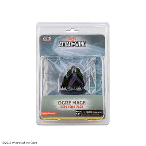 Dungeons & Dragons - Attack Wing Wave 10 Ogre Mage Expansion Pack