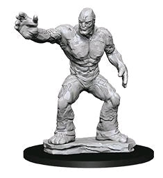 Dungeons & Dragons - Nolzur's Marvelous Unpainted Minis: Clay Golem