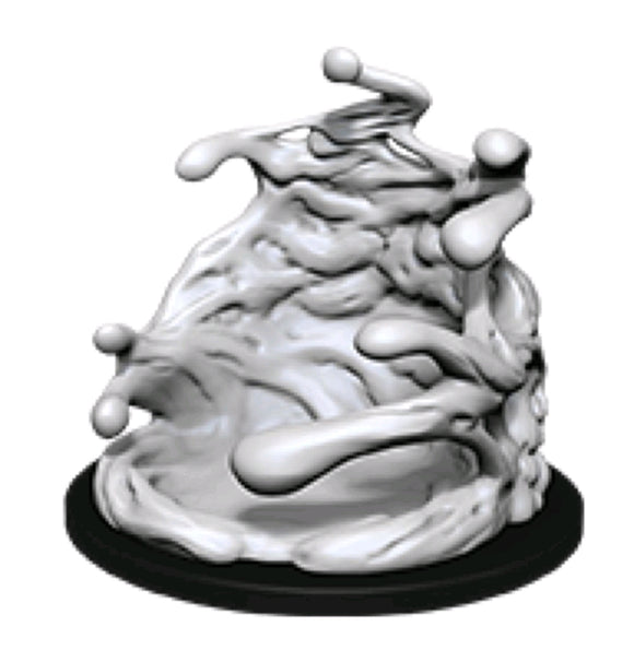 *Pre-order* Dungeons & Dragons - Nolzur's Marvelous Unpainted Minis: Black Pudding (ETA August)