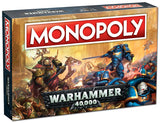 Monopoly - Warhammer 40K Edition