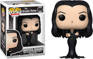 Addams Family - Morticia Pop! Vinyl