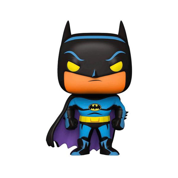 *Pre-order* Batman - Batman Blacklight US Exclusive Pop! Vinyl (ETA December)