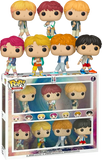 BTS - US Exclusive Pop! Vinyl 7-Pack