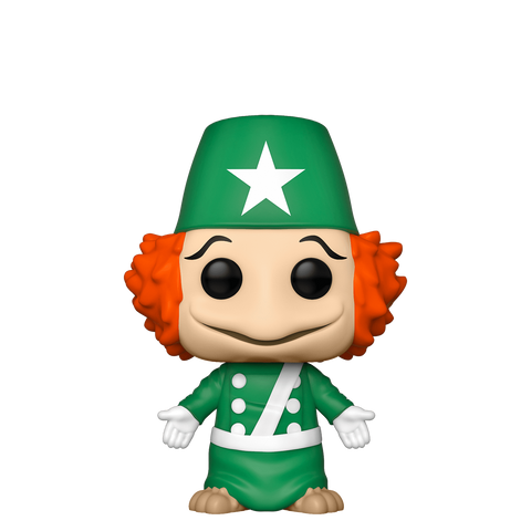 HR Pufnstuf - Clang NYCC 2019 Exclusive Pop! Vinyl