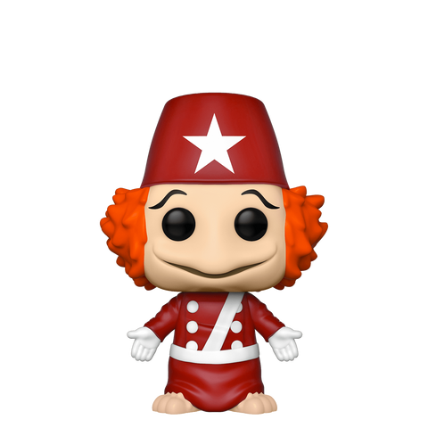 HR Pufnstuf - Cling NYCC 2019 Exclusive Pop! Vinyl