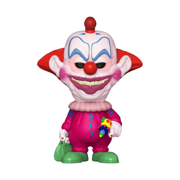 Killer Klowns - Slim NYCC 2019 Exclusive Pop! Vinyl