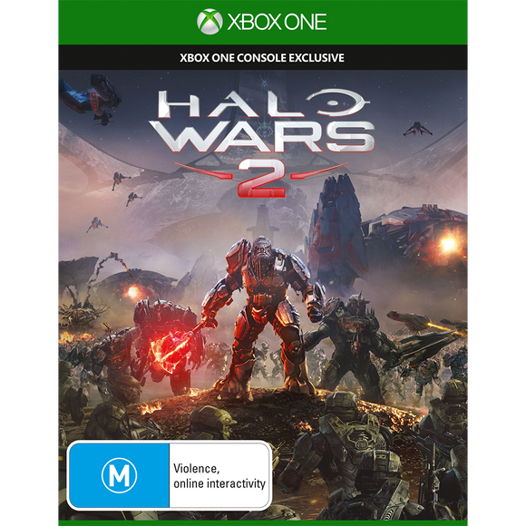 Halo Wars 2 XB1