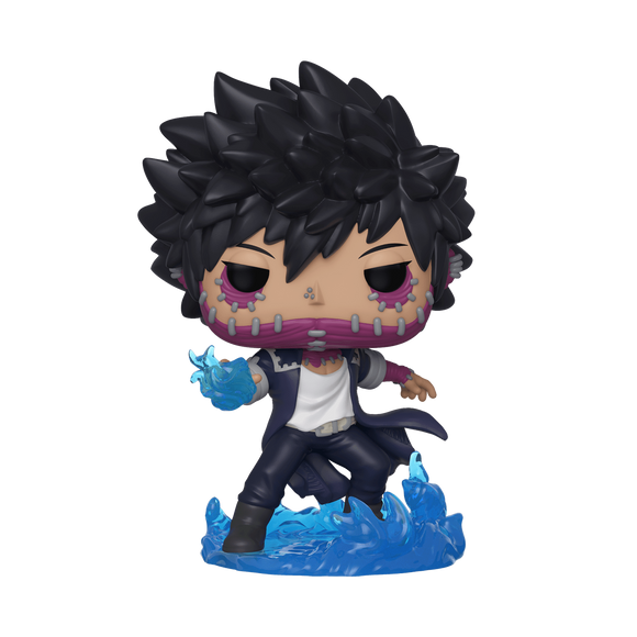 My Hero Academia - Dabi NYCC 2019 Exclusive Pop! Vinyl