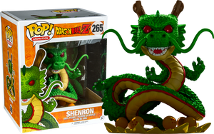 "Dragon Ball Z - Shenron US Exclusive 6"" Pop! Vinyl"