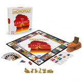 Monopoly Disney The Lion King Edition Board Game