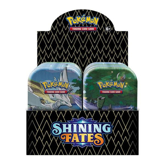 *Pre-order* Pokemon - TCG - Shining Fates Mini Tin (ETA March)