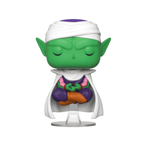 Dragon Ball Z Piccolo Lotus NYCC 2019 Exclusive Pop! Vinyl
