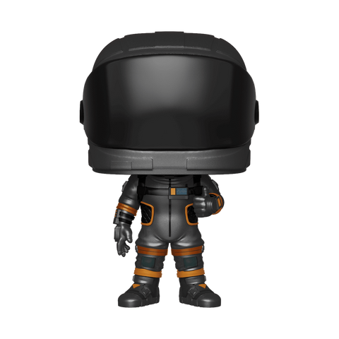Fortnite - Dark Voyager MT GW NYCC 2019 Exclusive Pop! Vinyl