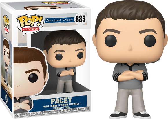 Dawsons Creek - Pacey Pop! Vinyl