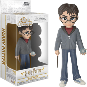 Harry Potter - Harry with Prophecy Rock Candy