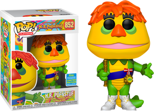 H.R. Pufnstuf Pop! Vinyl SD19