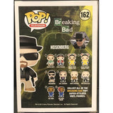 Breaking Bad Heisenberg Pop! Vinyl