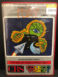Space Fury Colecovision