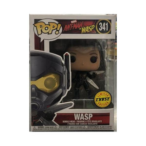 Ant-Man and the Wasp - Wasp CHASE Pop! Vinyl