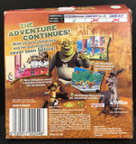 Shrek 2 Gameboy Advance