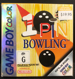10 Pin Bowling Gameboy Color