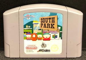 South Park N64 Cartridge Only
