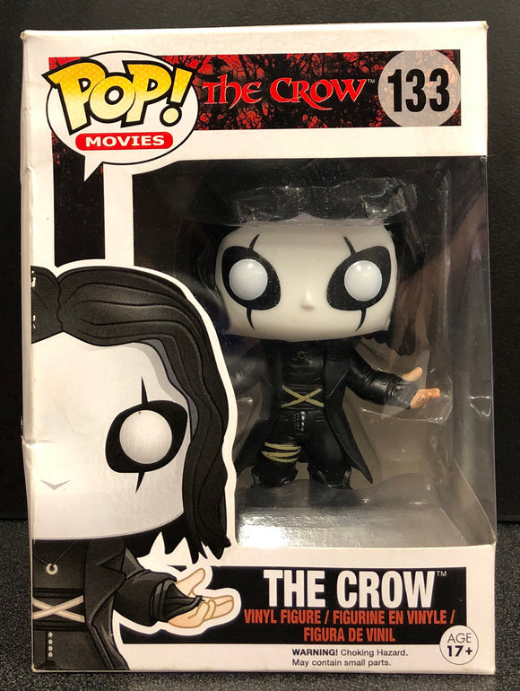 The Crow Pop! Vinyl
