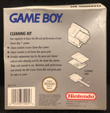 Gameboy Cleaning Kit