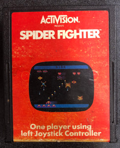 Spider Fighter