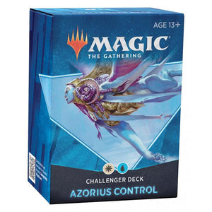 *Pre-order* Magic the Gathering Challenger Deck 2021 (ETA March 26th)