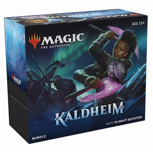 *Pre-order* Magic the Gathering - Kaldheim Bundle (February)
