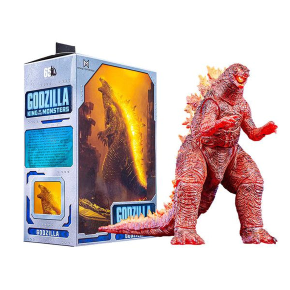 *Pre-order* Godzilla: King of the Monsters - Godzilla version 3 12