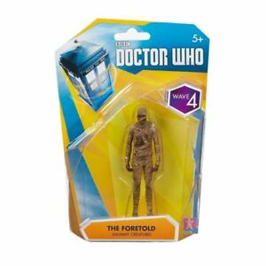 Doctor Who The Foretold Wave 4 Figure