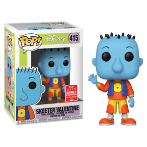 Doug - Skeeter Valentine SDCC 2018 US Exclusive Pop! Vinyl