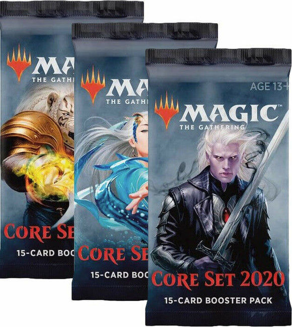 Magic the Gathering - Core 2020 Booster Pack