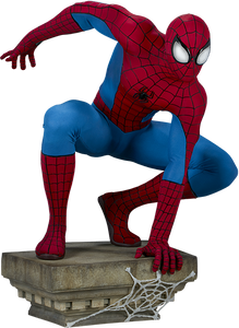 Spider-Man - Legendary Scale Statue