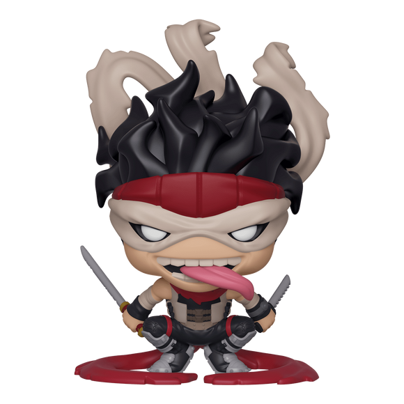My Hero Academia - Hero Killer Stain NYCC 2019 Exclusive Pop! Vinyl