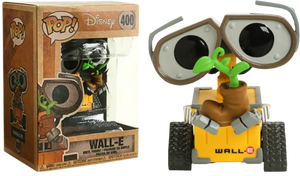 Wall-E - Wall-E Earth Day US Exclusive Pop! Vinyl