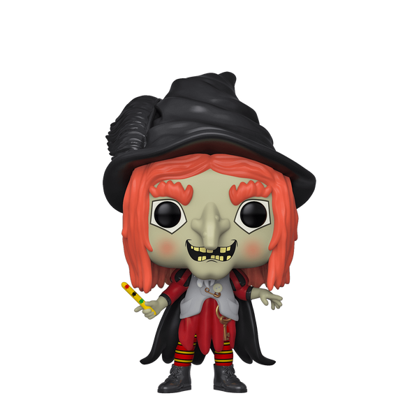 HR Pufnstuf - Witchiepoo NYCC 2019 Exclusive Pop! Vinyl