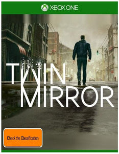 Twin Mirror XB1