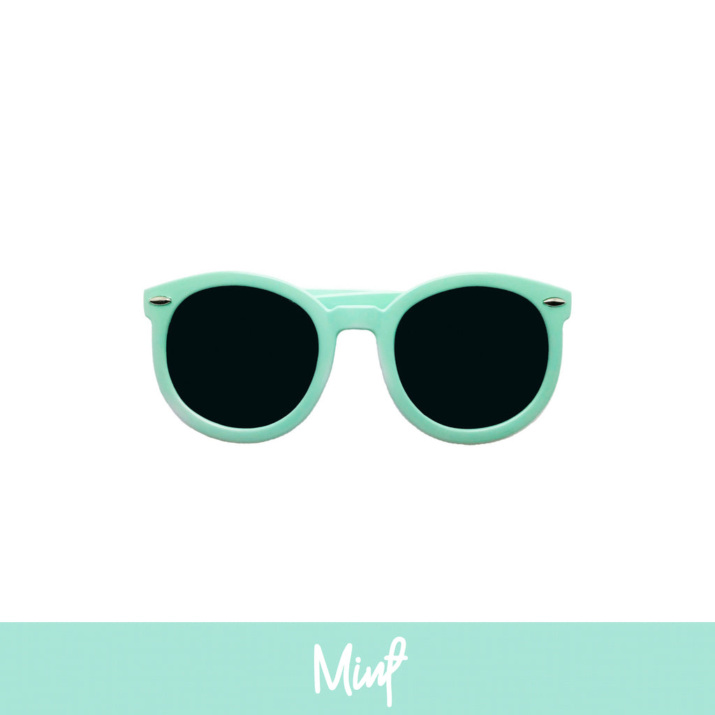 Harper • Mint - Subsidy Shades